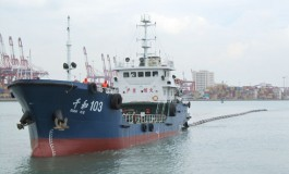 Shanghai Qianhe Shipping hit by oil smuggling probe