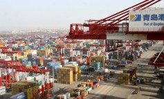 Cosco Shipping Ports ups stake in Qingdao Port