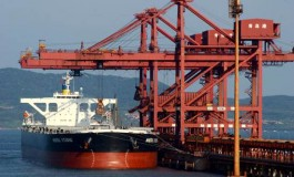 Qingdao Port to establish JV with PetroChina