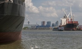 Rotterdam looks at Indonesian port development