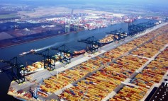 OECD makes the case for greater port-based environmental incentives