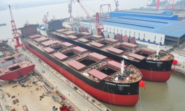 Sainty Marine investigated by CSRC, faces delisting