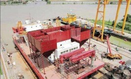 CDB terminates investment deal with Sany Marine Heavy Industry