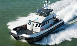 Seacat secures three-year Galloper Wind Farm contract