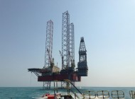 Shelf Drilling secures two jackup rig contracts