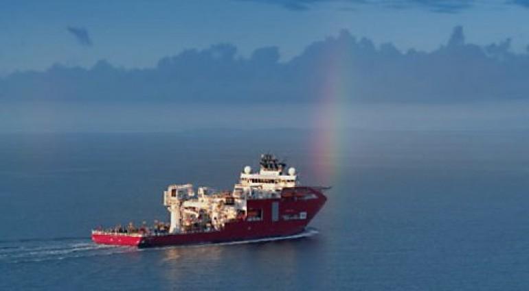 Seamec secures DSV charter from IGOPL