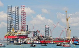 Sembcorp Marine and Marco Polo Marine fight over rig cancellation