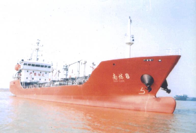 Nanjing Shenghang Shipping mulls IPO