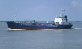 Nanjing Shenghang Shipping acquires chemical tanker
