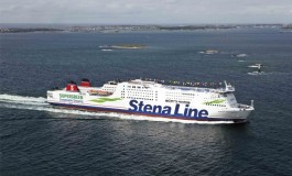 Shipping becoming greener more quickly than we realise, says Stena Line CEO