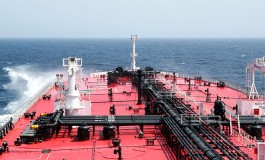 New tanker FFA broker chairman discusses handling rate volatility