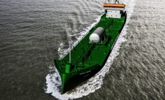 Thun orders four dual-fuel coastal tankers