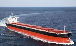 Transmed bulker refloated off Taiwan