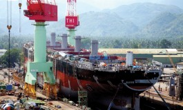 Tsuneishi gets first orders for its new TESS38 bulkers