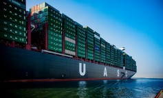 UASC posts biggest operating loss of any major container line