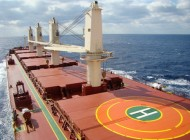 Zhonghui Shipping orders bulker at Wuhu Shipyard