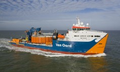 Van Oord awarded contract by ScottishPower Renewables