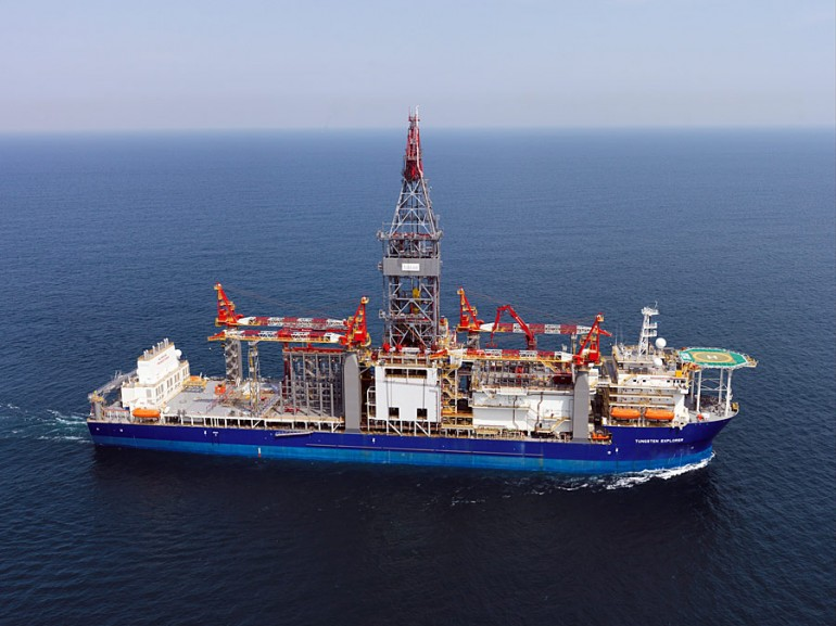 Vantage Drilling and ADES form Egyptian joint venture