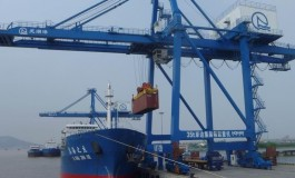 Wuhu Port management group resigns