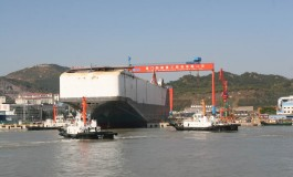 Xiamen Shipbuilding Industry inks two PCTCs