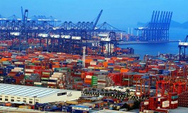 Yantian Port raising funds for overseas investment