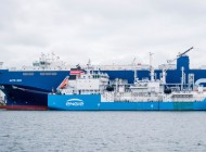 French PM signals nationwide LNG bunkering intent