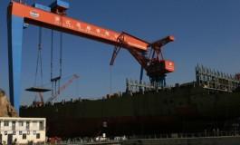 Zhejiang Shipbuilding to lay off 300 employees