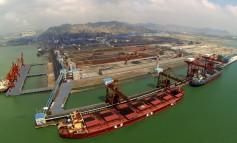 Zhuhai Port raises $224m to build huge bulker fleet