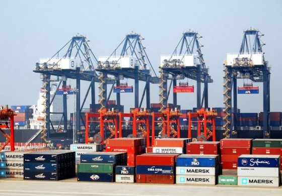Zhuhai Port raises $195m